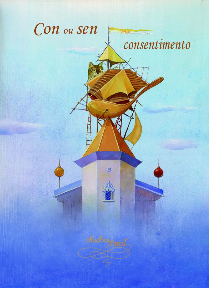 Ilustración: Xosé Cobas